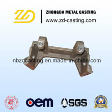 OEM Investment Casting with Machining