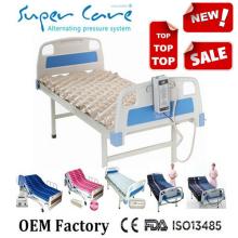 Home massage mattress for disabled
