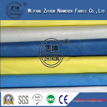 PP Non Woven Fabric with PE Film with High Quality