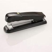 Black Office Stapler