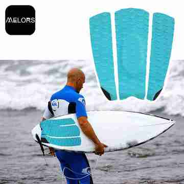 Melors EVA Schaum Surf Traction Pad für Surfbrett