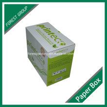 Custom Printing Wellpappe für Toner Verpackung