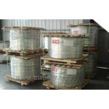 Material de placa de alumínio para placa de radiador