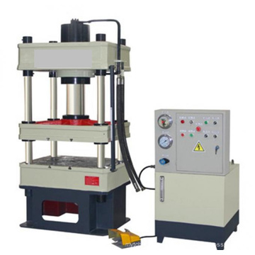 Factory Manufacture SMC Water Tank Production Machine FRP Water Tank Making Machine Hydraulic Press Machine