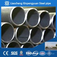 """Professional 22 """"SCH80 ASTM A53 GR.B / API 5L GR.B tube en acier inoxydable à charbon à chaud"""