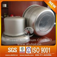 Cercle en aluminium laminé à chaud pour l'intérieur de la cuisinière électrique