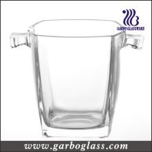 Glacière en verre / seau à glace (GB1908)