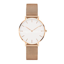Mesh band watches for women 28mm/32mm