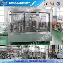 Линия для производства напитков автоматические соды (DCGF)