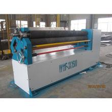 W11f-4X3200 Mechanische Tye Roll-und Biegemaschine