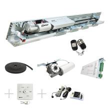 Electric door opener door operators automatic sliding door mechanism