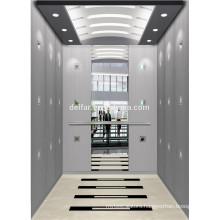Passenger elevator green=energy from Delfar