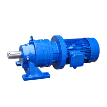 P Series Coaxial Planetary Gearbox Speed reducer for conveyor