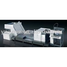 JYDG104 HIGH SPEED UV SPOT COATING MACHINE