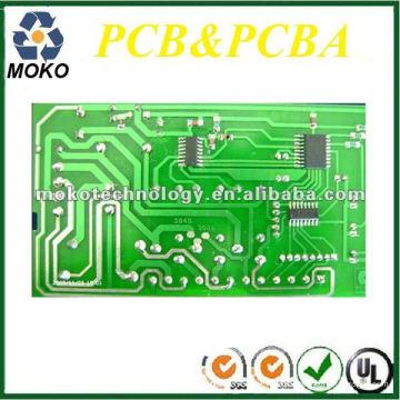 PWB Flex Eletrônico Rígido