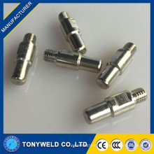 Trafimet S45 eletrodo PR0105 plasma corte consumível trafimet s45 eletrodo