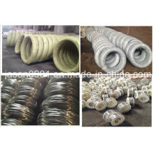 Ungalvanized or Galvanized High Carbon Wire 1.0mm, 1.2mm...