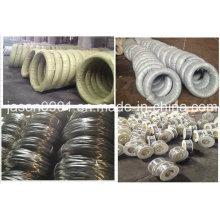 Ungalvanized ou galvanizado fio de carbono de alta 1,0 mm, 1,2 mm ...