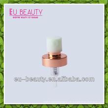 0,10ccm Aluminium-Parfüm-Pumpsprayer