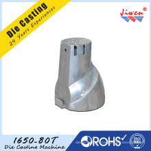 Le moule de moulage mécanique sous pression fait sur commande encadrent le cadre de Downlight de pièces de LED