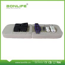 A maioria de cama dobrada forma da massagem do jade com peso leve Bl-7906