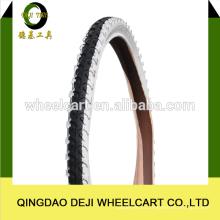 Китай высокое качество велосипедов шин малый размер 14 * 1,75