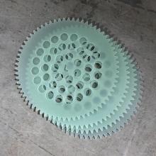 joint de matériau époxy fr4 g10 laminé en fibre de verre
