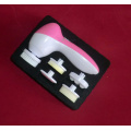 OEM Алюминиевый полиэтиленовая пленка лоток для красоты производств (ПВХ лоток)