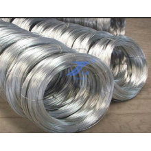 50kg/25kgs Galvanized Wire (factory)