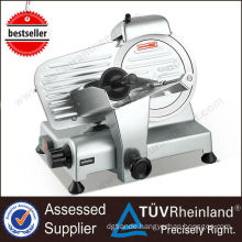 Industrial Stainless Steel Semi-Automatic Electric Manual Meat Slicer