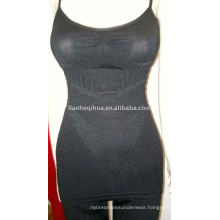 Very fashionable style seamless ladies body shaper