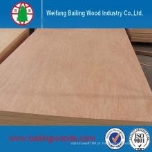 Boa qualidade móveis grau madeira compensada com melhor preço