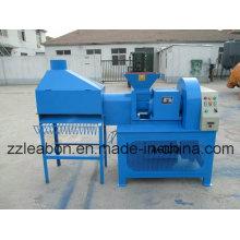 CE & ISO aprobó la máquina del carbón de leña del serrín de madera