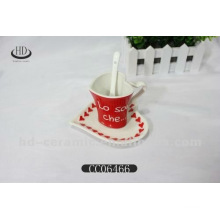 ceramic coffee cup small