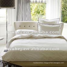 100% cotton four seasons hotel bedding set