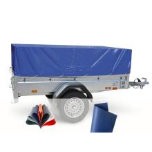 Umweltfreundliche wasserdichte Cargo-Trailer-Abdeckplane