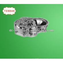 Fundição de ligas de alumínio e peças de fundição sob pressão