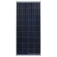 Panel solar poli de 140 vatios 18V