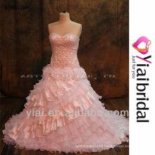 RSW289 Wedding Dress Side Ruched