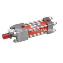 HOB series of HOB40,HOB50,HOB63,HOB80,HOB100,HOB125,HOB160,HOB200,HOB250 heavy duty hydraulic cylinder
