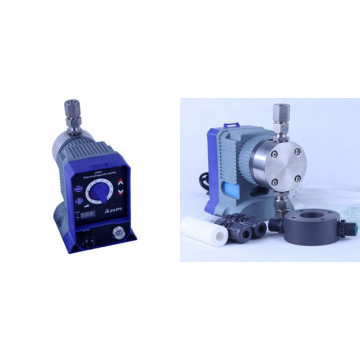 Automatic Solenoid Dosing pump with Smart Design