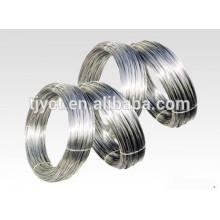 201 304 316 fio de aço inoxidável 1mm de tração a frio