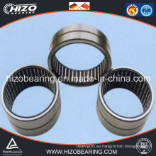 Rodamiento rodamiento de rodillos de agujas de la fábrica (NKS16, NKl62516, NKl62616)