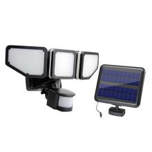 Led Solar Powered Lights Outdoor Motion Sensor Light Outdoor Waterproof Lamp