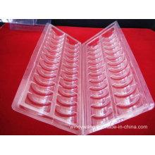 Пластиковая прозрачная и прозрачная ПВХ упаковка