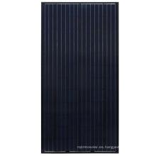 Paneles solares polivinílicos de 300W 36VDC Ce IEC TUV Japan Fit