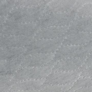 Ar quente hidrofílico térmico de PP + PE através da tela não tecida