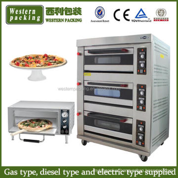 pizza oven, Commercial Electric Baking Oven
