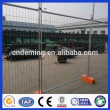DM(gold supplier) outdoor retractable temporary fence