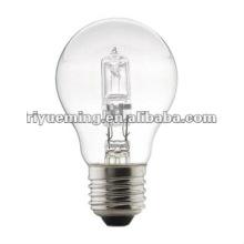 GLS halogen light lamp 42W A55